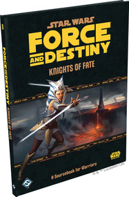 Star Wars: Force and Destiny - Knights of Fate