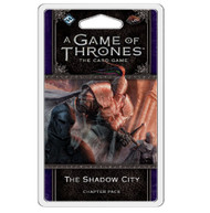 A Game of Thrones LCG - The Shadow City Chapter Pack (2nd Ed)