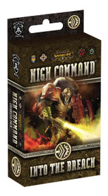 Privateer Press: High Command - Warmachine - Into the Breach Expansion