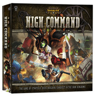 Privateer Press: High Command - Warmachine - Core Game
