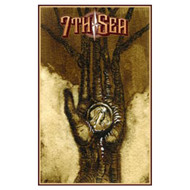 7th Sea: Sorte Deck