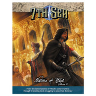 7th Sea: Nations Of Th'Eah Volume 2
