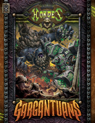 Hordes: Accessories - Gargantuans Softcover