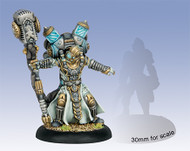 Warmachine: Convergence of Cyriss - Alogrithmic Dispersion Optifex - Solo