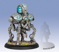 Warmachine: Convergence of Cyriss - Enigma Foundry—Solo