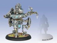 Warmachine: Convergence of Cyriss - Diffuser - Light Vector