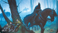Board Game Fantasy Flight Games: The Lord Of The Rings Lcg - The Black Riders Playmat