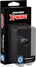 Star Wars X-Wing: 2nd Ed: Tie Advanced X1 *PreOrder*
