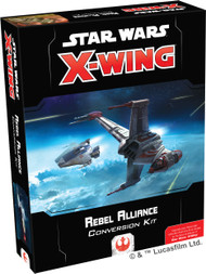 Star Wars X-Wing: 2nd Ed: Rebel Alliance Conversion Kit *PreOrder*
