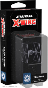 Star Wars X-Wing: 2nd Ed: Tie/Ln Fighter *PreOrder*