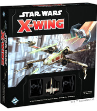 Star Wars X-Wing: 2nd Ed: Core Set *PreOrder*