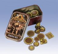 Privateer Press: Iron Kingdoms - Full Metal Fantasy: Token Set