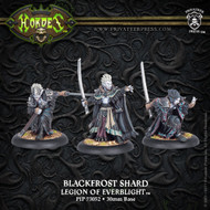 Hordes: Legion of Everblight - Blackfrost Shard - Character Unit