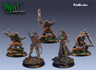 Guild: Witch Hunters (Sonnia) Box Set
