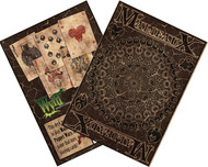 Accessories: Game Retro Fate Deck