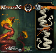 Malifaux: Ten Thunders - Dawn Serpent