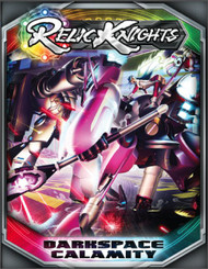 Relic Knights: Darkspace Calamity Rulebook