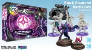 Relic Knights: Black Diamond - Battle Box