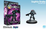 Relic Knights: Black Diamond - Sophia Drake - Unique