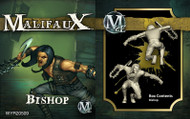 Malifaux: Outcasts - Bishop