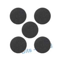 WARHAMMER 40K BITS: SPACE WOLVES FENRISIAN WOLF PACK - BASES 40mm 5x