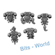 WARHAMMER 40K BITS - SPACE WOLVES SKYCLAWS - PACKS 5x