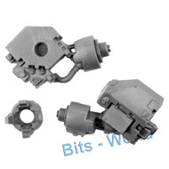 WARHAMMER 40K BITS - SPACE MARINES DREADNOUGHT - CLOSE COMBAT ARM