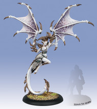 Hordes: Legion of Everblight - Absylonia Daughter of Everblight Epic Warlock