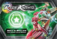Relic Knights: Cerci Speed Circuit - Hell's Belles