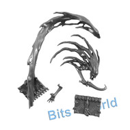 WARHAMMER BITS - UNDEAD LEGIONS NAGASH - SUPREME LORD OF THE UNDEAD - SPIRIT C