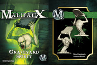 Malifaux: Resurrectionists - Graveyard Spirit