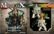 Resurrectionists: Toshiro, The Daimyo