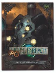 Wyrd: Fate Masters Kit