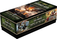 Privateer Press: High Command - Hordes - Castle of the Keys Campaigh Expansion