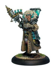 Hordes: Minions - Dr. Arkadius - Warlock