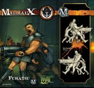 Malifaux: Ten Thunders - Fuhatsu