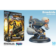Relic Knights: Star Nebula Corsairs - Broadside - Minion