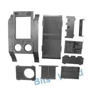 WARHAMMER 40K BITS - CHAOS SPACE MARINES RHINO - CHASSIS ASSEMBLY