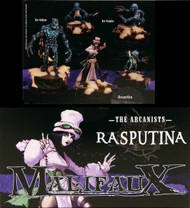 Arcanists: Cult of December (Rasputina) Box Set