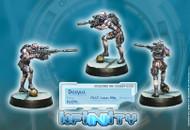 Infinity: ALEPH - Dasyus - Multi Sniper