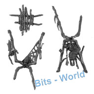 WARHAMMER BITS: ORCS & GOBLINS ARACHNAROK SPIDER - TEEPEE