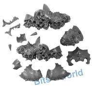 WARHAMMER BITS: ORCS & GOBLINS ARACHNAROK SPIDER - BODY
