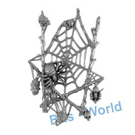 WARHAMMER BITS: ORCS & GOBLINS ARACHNAROK SPIDER - CATCHWEB SHRINE
