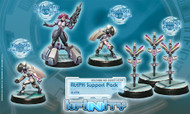 Infinity: ALEPH - Aleph Support Pack