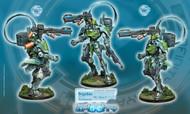 Infinity: PanOceania - Dragoes  Acontecimento Dragoons
