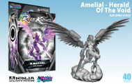 Relic Knights: Prismatic - Amelial Herald of the Void