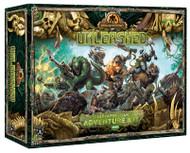 Privateer Press: Iron Kingdoms - Full Metal Fantasy: Adventure Kit