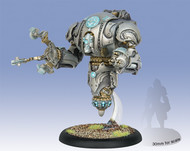 Warmachine: Convergence of Cyriss - Assimilator/Conservator/Modulator Plastic Heavy Vector Box