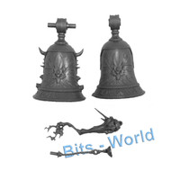 WARHAMMER BITS: SKAVEN SCREAMING BELL/PLAGUE FURNACE - BELL