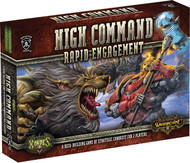 Privateer Press: High Command - Rapid Engagement - 2 Player Starter